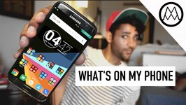 What's On My Android - September 2016