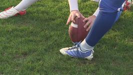 How To Master Football Kicks