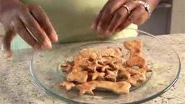 How To Prepare Chicken & Cheddar Dog Treats