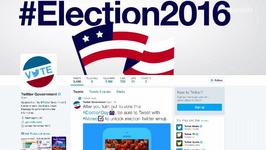 Social Media Helps With Voting ElectionDay