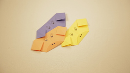 Origami Perfect Pig