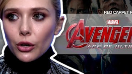 The Avengers are finally a unit - Age of Ultron