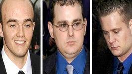 Blackwater Contractors Guilty for Iraq Massacre