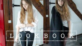 Lookbook D'Hiver, No.1 - Zara, Modress, Asos