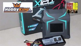 X120 Battery Charger from HobbyKing