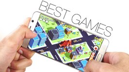 Best Android Games - April 2016