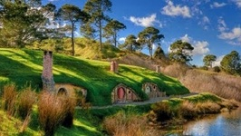 GUIDED MEDITATION In The Peaceful Shire