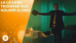Les Golden Globes ont rendu leur verdict