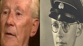 Nazi Oskar Gröning Charged With WWII Murder of 300,000