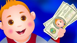 Johny Johny Yes Papa  Part 3  Cartoon Animation Nursery Rhymes & Songs for Children  ChuChu TV