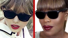Taylor Swift - We Are Never Ever Getting Back Together Official Music Video Makeup