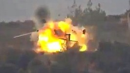 Turkey Shoots Down Russia Jet, Syria Rebels Blow Up Rescue Helicopter