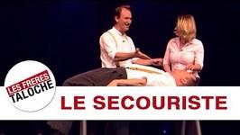Les Frres Taloche - Le Secouriste