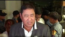 Rep Umali on reset trial anew of sen de lima