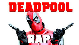 DEADPOOL EPIC RAP - Ft. Bart Baker and Justin Bieber