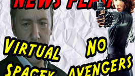 Kevin Spacey in Next Call of Duty and No Avengers Game in Development - News Flash