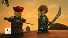 LEGO Toys are More Violent Than Ever Before