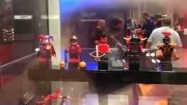 2016 LEGO Nexo Knights Villain Minifigures