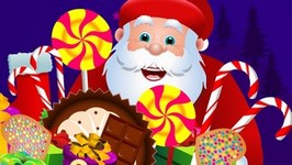 Santa Is Coming, Christmas Is Coming  Christmas 2015 Festival Songs For Children  Chuchu TV