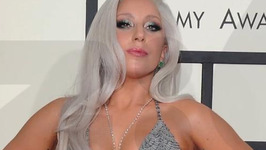 Lady Gaga Is Engaged See The Heart-Shaped Ring