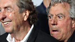 Monty Python celebrates 25 years at Tribeca Film Fest