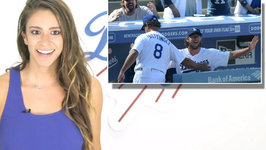 Clayton Kershaw, Mattingly Get Ejected, Dodgers Lead The NL West