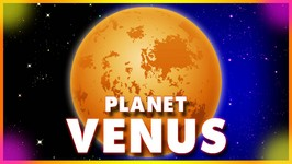 Solar System - Song on Planet Venus