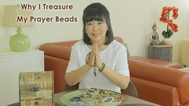Why I Treasure My Prayer Beads
