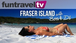 Fraser Island And Kingfisher Bay Resort - Holiday Travel Guide