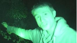 The Start of Panic Attack Videos - Ouija