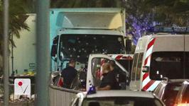 Nice Truck Terrorist Told Police 'I am Delivering Ice Cream' Before Massacre