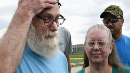 DNA Test Frees Man After 34 Years In Prison