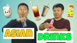 12 Drinks All Asians Love