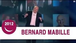 Bernard Mabille au Voo Rire 2012