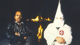 ACCIDENTAL COURTESY - Daryl Davis KKK Connection & Black Lives Matter