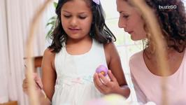 Last-Minute Easter Craft Ideas