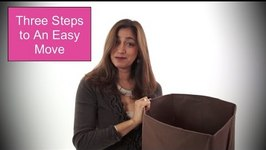 Three Tips To Make Moving Easier