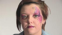 How To Do Fantasy Face Paint