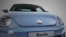 A look at the 2014 Volkswagen Beetle
