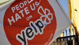Restaurant Tries to be the Worst Rated on Yelp