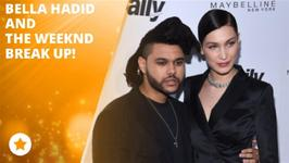 Bella Hadid and The Weeknd go their separate ways