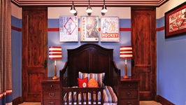 Bedroom decorating ideas for kids when