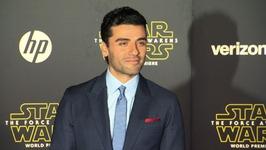 The Stars' Best Kept Secrets Oscar Isaac