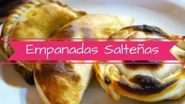 Empanadas Salteas: The Best Empanadas In Salta, Argentina