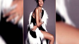 Rihanna Bares All In 'Most Daring Interview'