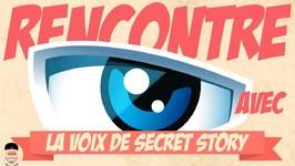 Le Secret de la Voix de Secret Story - Les Aventures de Justin 3