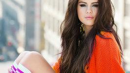 Selena Gomez has an Autoimmune Disorder (Stress Relief)