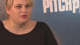Rebel Wilson wants to change genre after Pitch Perfect
