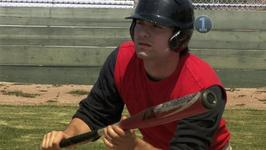 How To Bunt In Baseball
