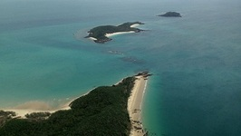 Helicopter Tour -  Capricorn Coast - Southern Great Barrier Reef - Queensland Australia